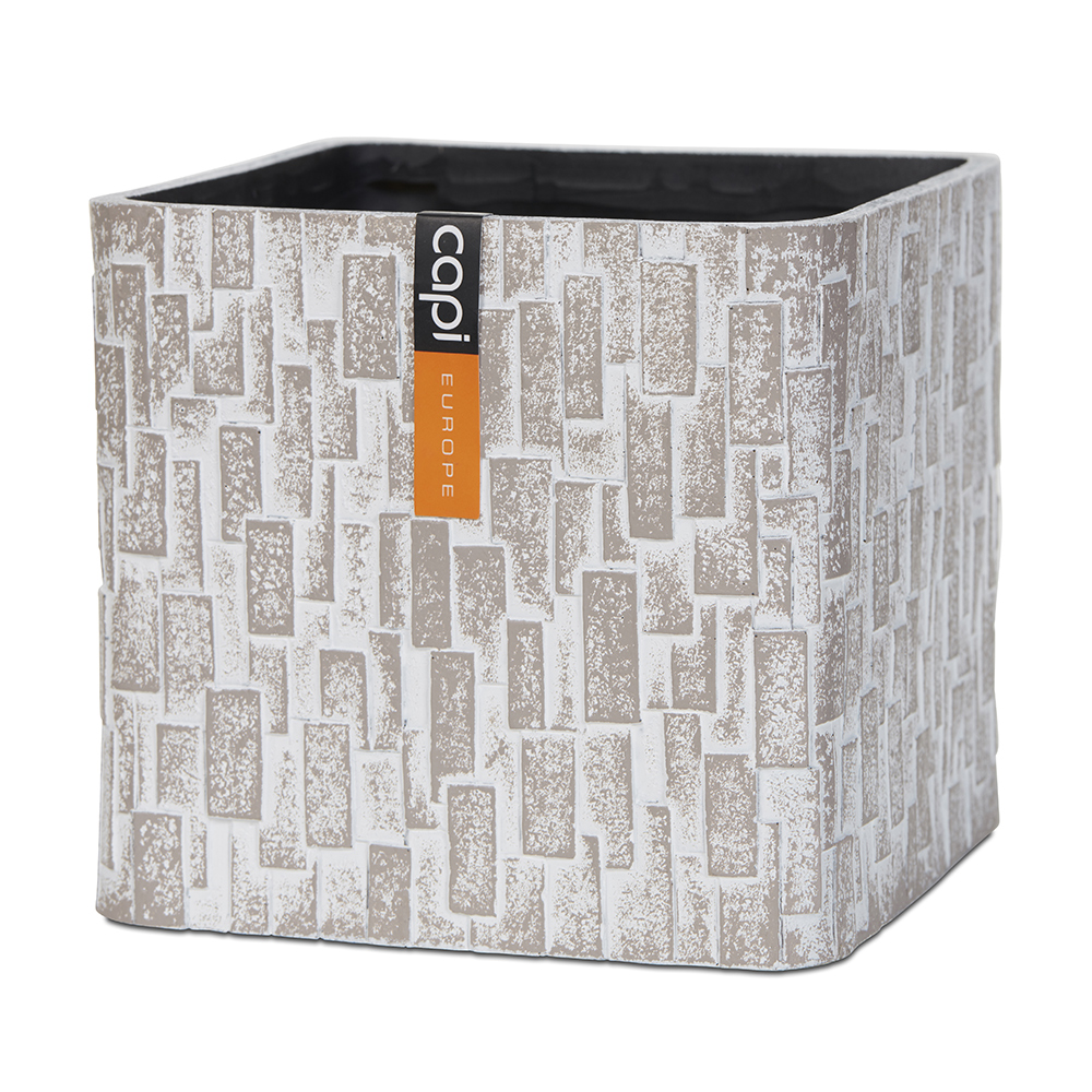 Capi Nature - Mini Cube Stone