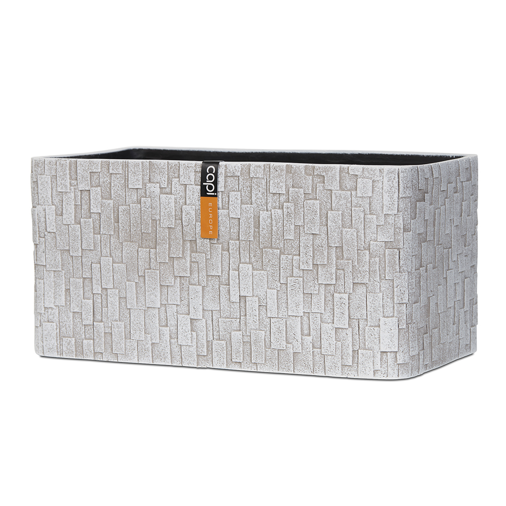 Capi Nature - Mini Rectangle Stone